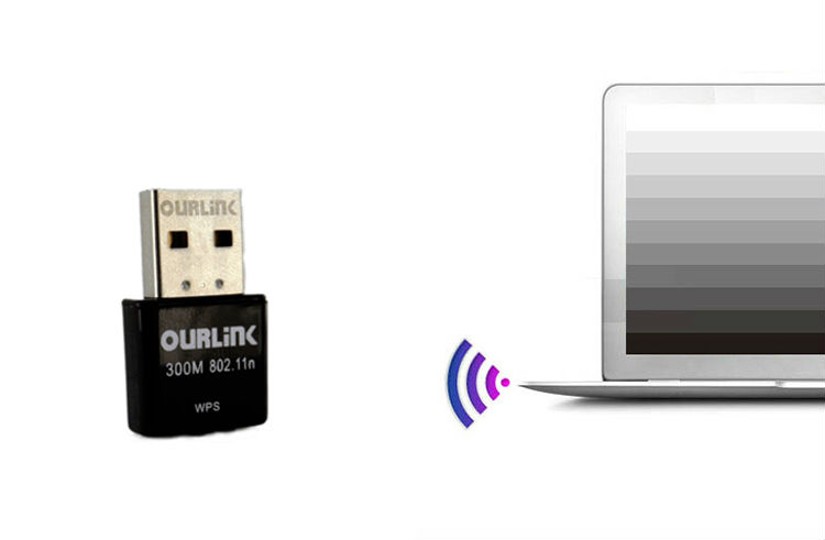 Ourlink Mini Adapter