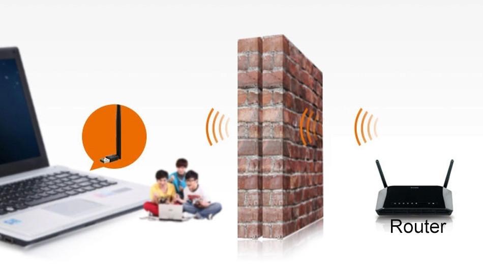 Ourlink Wireless Adapter