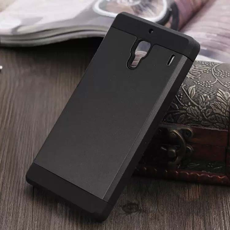 Home · Back Case Xiaomi Redmi 1s Slim Armor Series Hitam; Page - 2.